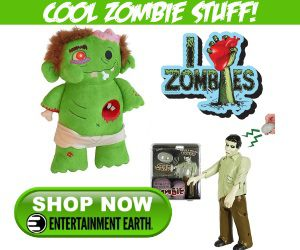 cool zombie stuff ee